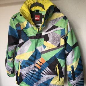 Quicksilver Ski Jacket